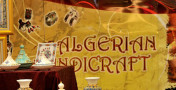Week of Algerian Handicraft  in Poland