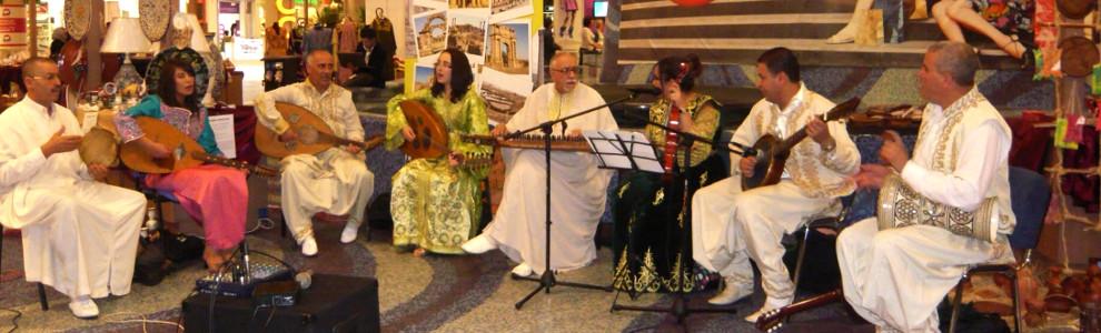 Une semaine d\'artisanat algérien en Pologne | AG Event français